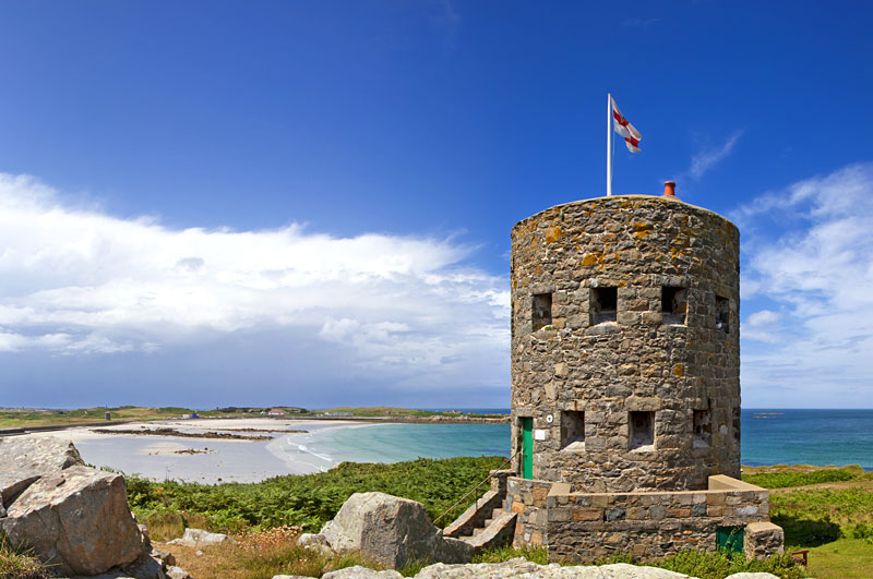Discover Guernsey Breaks.
